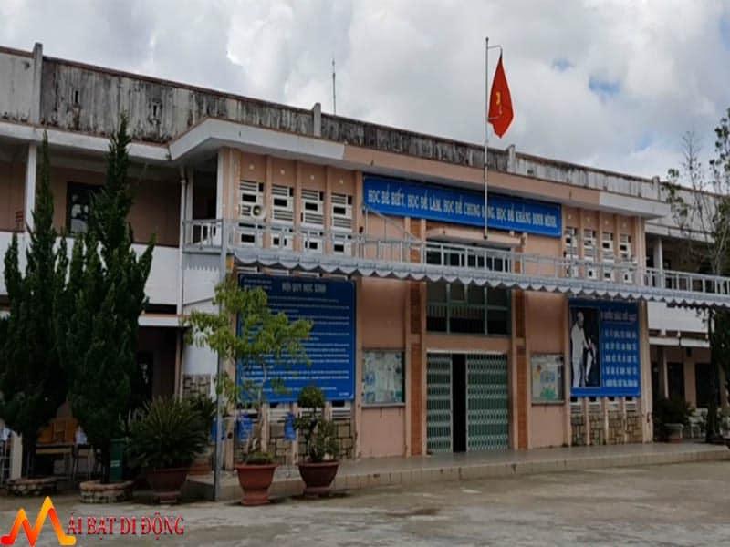 mái bạt di động cho trường học
